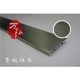 铝合金踢脚线|万隆工程