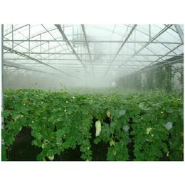 陕西农业加湿喷雾大棚加湿保湿陕西景观雾化厂矿平安国际充值加湿降尘