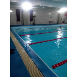 游泳馆地面装修好地板_地面防水装饰(在线咨询)_地面装修