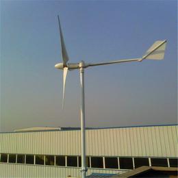 全国联保 陕西晟成风力发电机 20KW高性能工厂用风力发电机