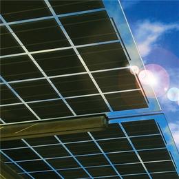 光伏发电2018年政策补贴 中科蓝天分布式太阳能光伏qy8千亿国际厂家