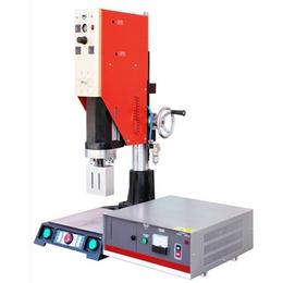 贯流风叶超声波焊接机优沃超声波焊接机