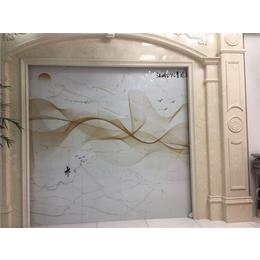 六安尚睿背景墙(图)-石材背景墙-金寨背景墙