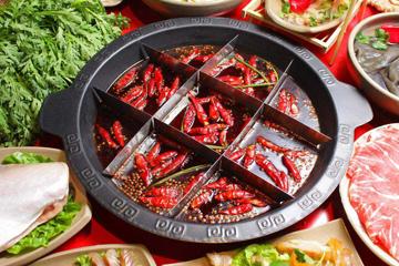火锅食材展区 | 海名第八届餐饮供应链博览会邀您共同打造火锅盛宴