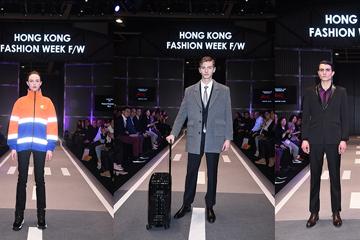 精彩提前看   香港企业时装馆亮相2019上海国际职业装博览会