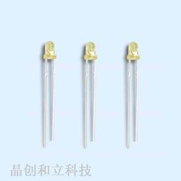 晶创和立供应红外发射管IR333-A