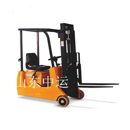 澄迈中运生产电动叉车燃油叉车