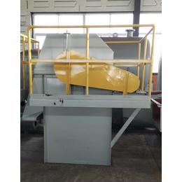 板链式提升机  消失模砂处理生产线设备