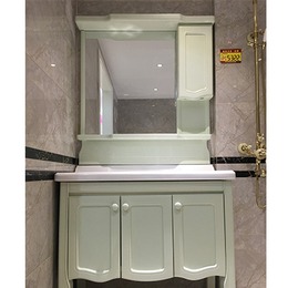 益高卫浴2138浴室柜