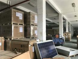 西城太阳能板-北京振鑫焱回收拆卸太阳能板-拉钩拆卸太阳能板
