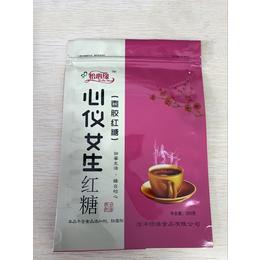 供应荆门白砂糖包装 供应荆门红糖包装 金霖彩印包装制品厂