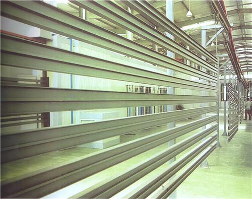 生產設備、靜電噴塗
