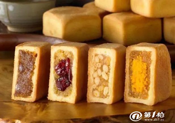 台湾风味小吃-凤梨酥的做法