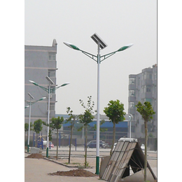 鹿泉太阳能路灯厂家 6米太阳能路灯公司维修