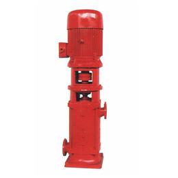 XBD15.0-50G-DBL单级水泵 消防喷淋泵
