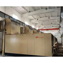 大同空压机-汉钟精密机械(在线咨询)-哪里卖8公斤空压机