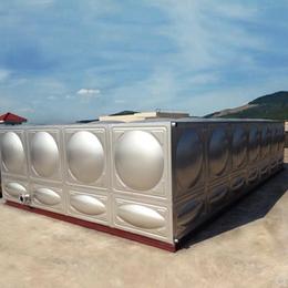 方形不锈钢保温水箱缩略图