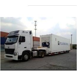 上海气垫车运输公司_大型设备运输_上海特大件物流公司欢迎您
