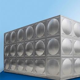 组合方形保温不锈钢水箱缩略图