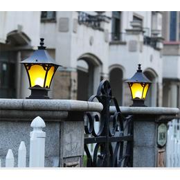 大昌路灯(在线咨询)-柱头灯-柱头灯品牌