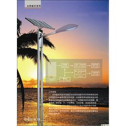 晋中太阳能路灯-宏原户外照明 庭院灯-led太阳能路灯优点
