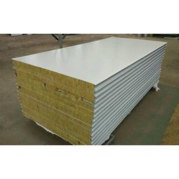 岩棉净化板加工厂-河南森洲环保科技公司-烟台岩棉净化板