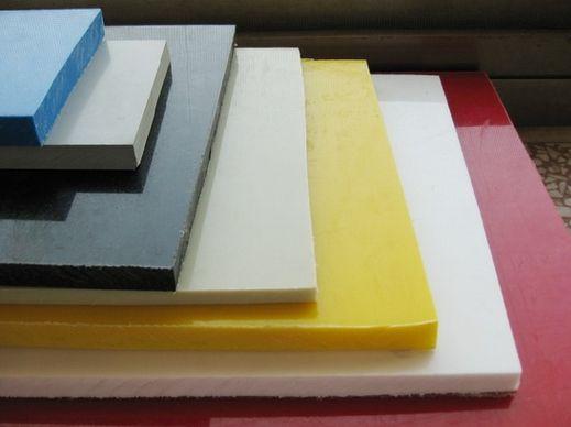 高密度聚乙烯耐磨PE板 超高分子量聚乙烯塑料板