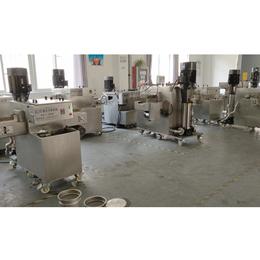 力泰锻造氧化皮清洗机设备 异形件表面氧化皮清洗
