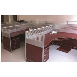 ZH-BGPF03屏风办公桌