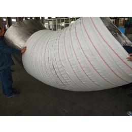 吴忠304L大口径不锈钢对焊弯头厂家定制