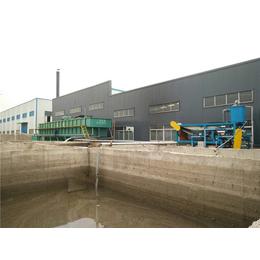 废塑料污水处理设备,诸城广晟环保,废塑料污水处理设备供货商
