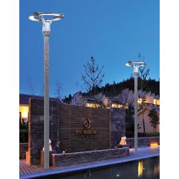 广场庭院灯、七度照明货真价实、广场庭院灯生产厂