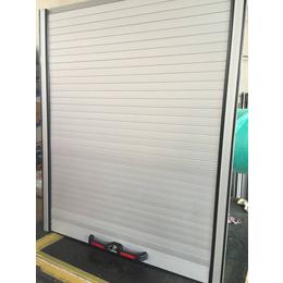 天津红桥区定制电动卷帘门 厂家安装抗风卷帘门行业先锋