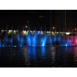 西安音乐喷泉公司西安音乐喷泉工程公司缩略图