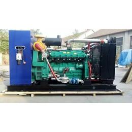 徐州120KW牛粪燃气发电机组价格 乳牛场气体发电工程项目