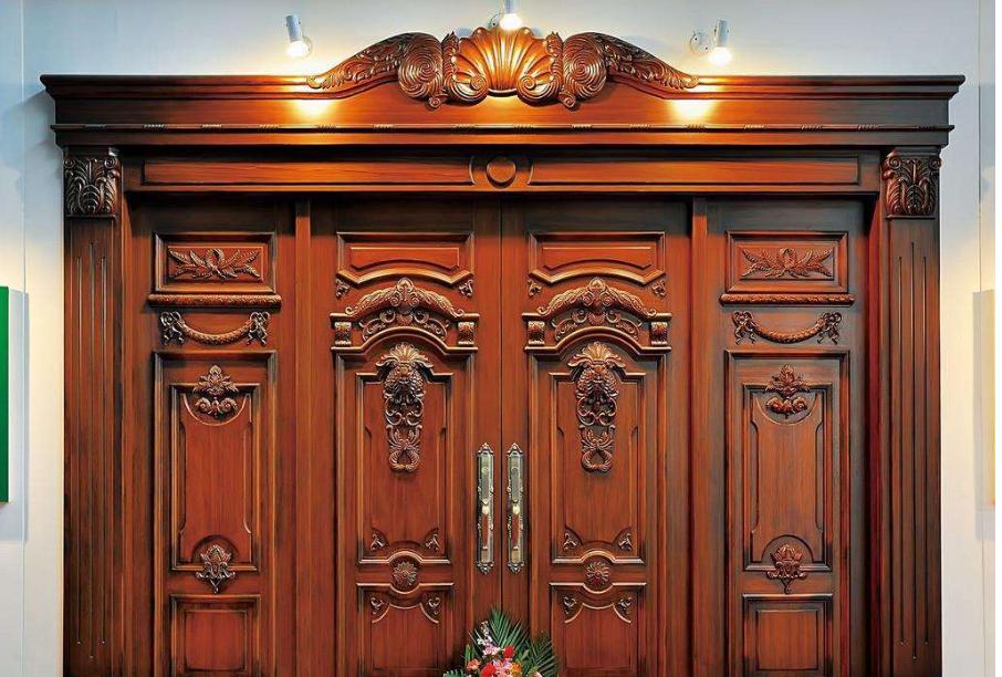 大门的挑选,影响房子装修的重要因素