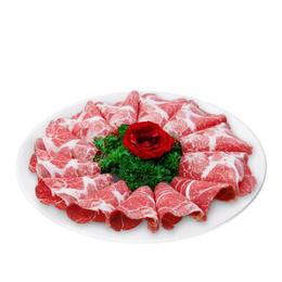 精品三利肥牛生鲜冷藏牛肉缩略图