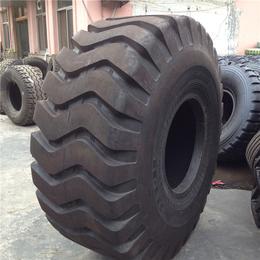 供应33.25-35装载机铲车轮胎 E-3尼龙线三包真空