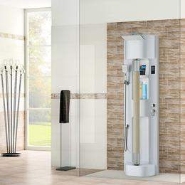 公寓搓澡机洗澡新时代全自动搓澡机洗澡搓澡一体