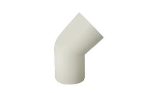 PPH45度弯角 对头焊接