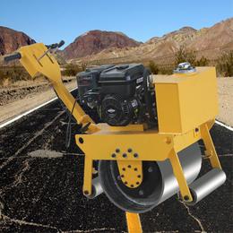 冠森机械-芜湖小型压路机-手扶小型压路机