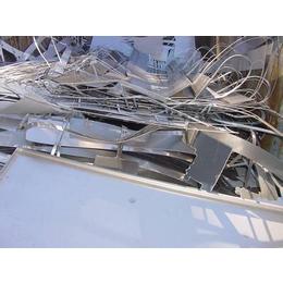 中堂上门废铝回收公司 就找 东莞市运发回收公司