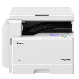 佳能2204N激光数码复印机