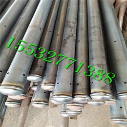 钢花管产品注浆详情河北渠成钢管