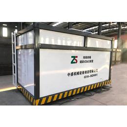 四川撬装式加油站-撬装式加油站qy8千亿国际-中盛能源(推荐商家)