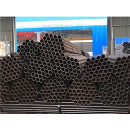 天翔钢铁焊管黑铁