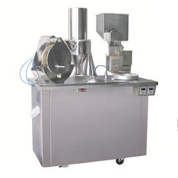求购江苏半自动胶囊套合机厂家   胶囊剂设备  胶囊填充设备