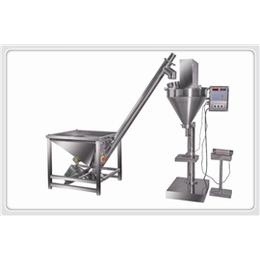 郑州中星供应奶粉 调味品 白糖等定量准确包装机械