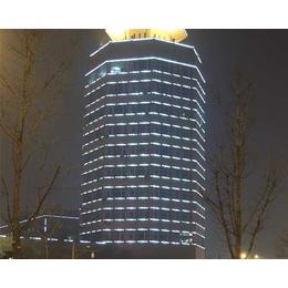 山西弛立光电(图)、楼宇照明工程、运城楼宇照明工程