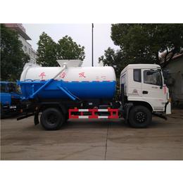 泥浆稀泥运输5吨10吨15吨污泥运输车实时价格缩略图